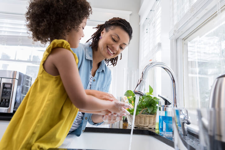 Benefits Of Drain Cleaning