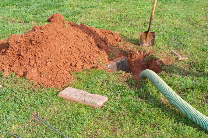 Residential Septic Pumping In North Florida