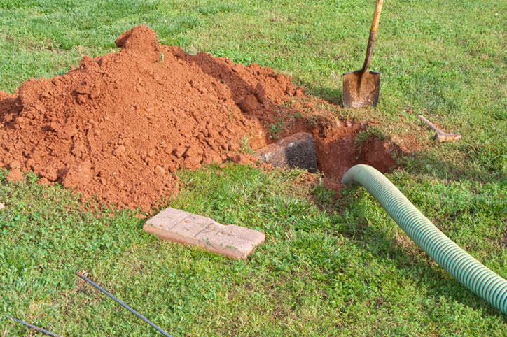 Does Your Septic System Require A New Pump?