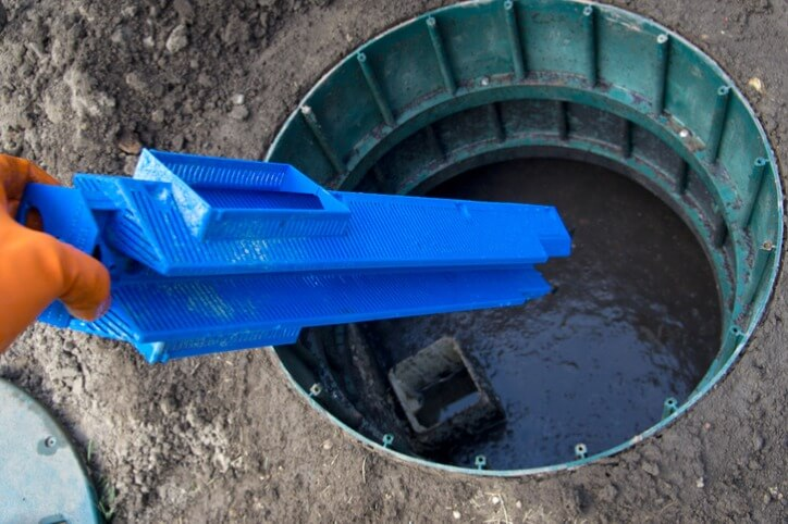 Septic Tank Maintenance In Gainesville, FL
