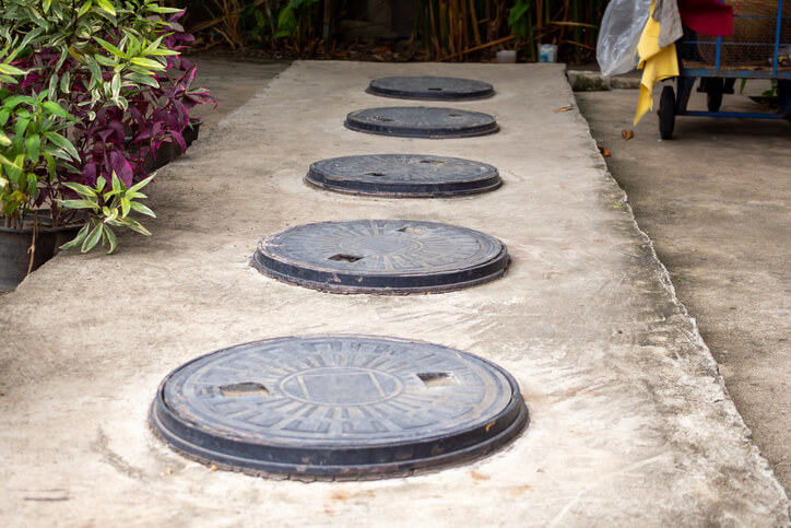 Popular Types Of Septic Systems